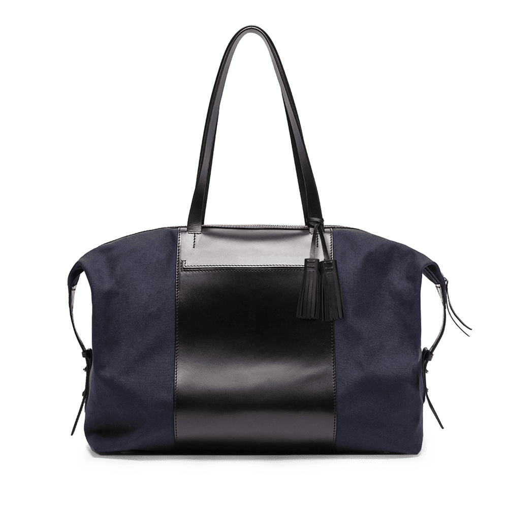 Cuyana Le Sud Overnight Bag ($215)