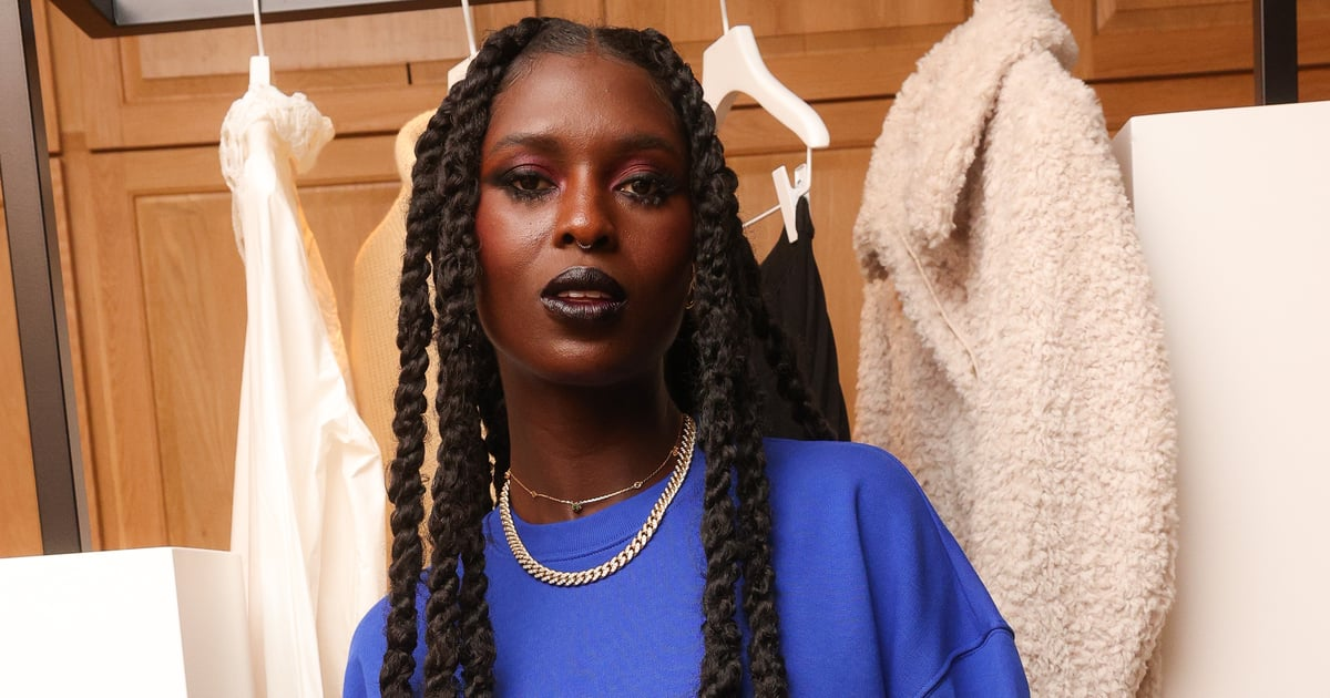 Jodie Turner-Smith Loves Swiping Clothes From Joshua Jackson's Closet.jpg