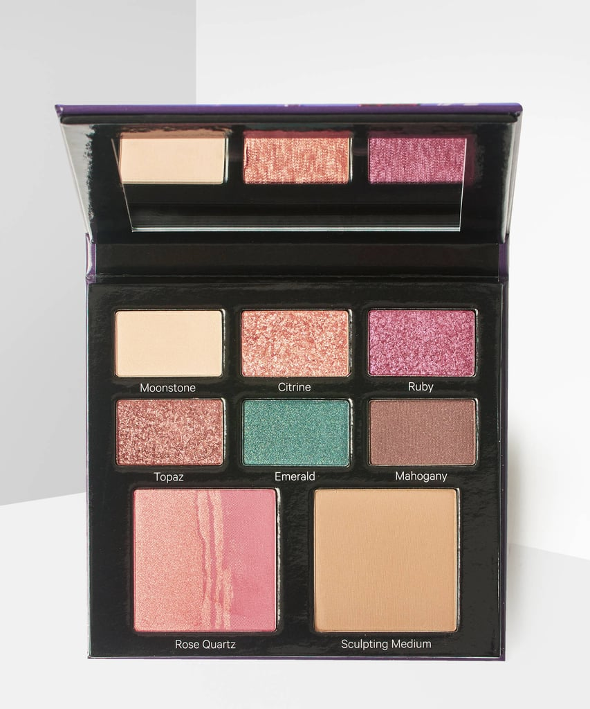 Kevyn Aucoin Jewelpop Face and Eye Palette