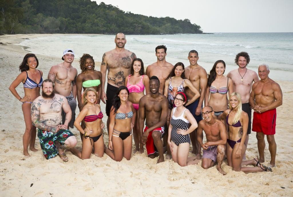 Survivor - Season 32 - 720p