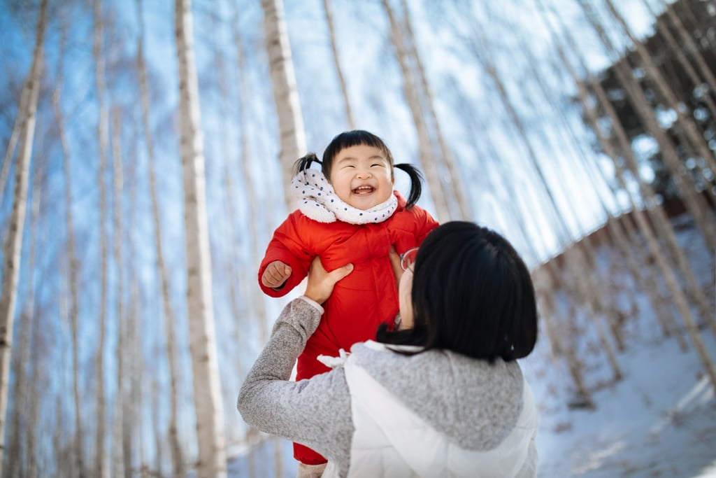 Winter Inspired Baby Names