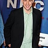 John Krasinski at the NBC Winter Press Tour Party in 2005