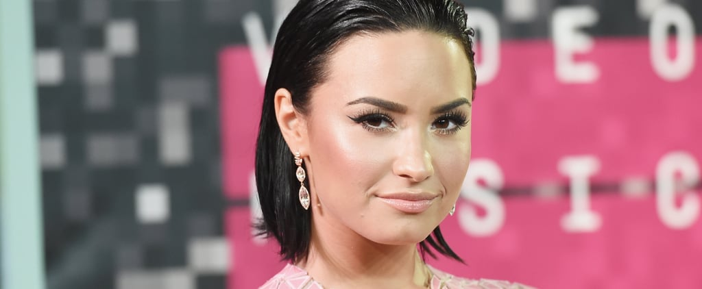 20 Reasons Demi Lovato Is Our #FitCrush