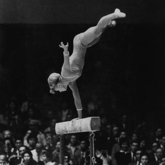 Larisa Latynina Has Most Olympic Women's Gymnastics Medals