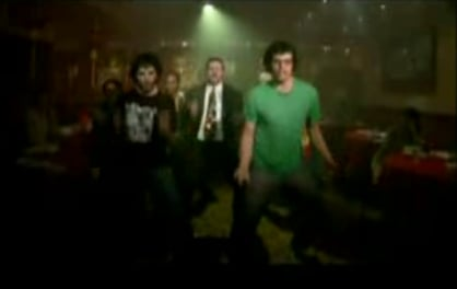 Flight of the Conchords: Check Out Their Sugar Lumps!