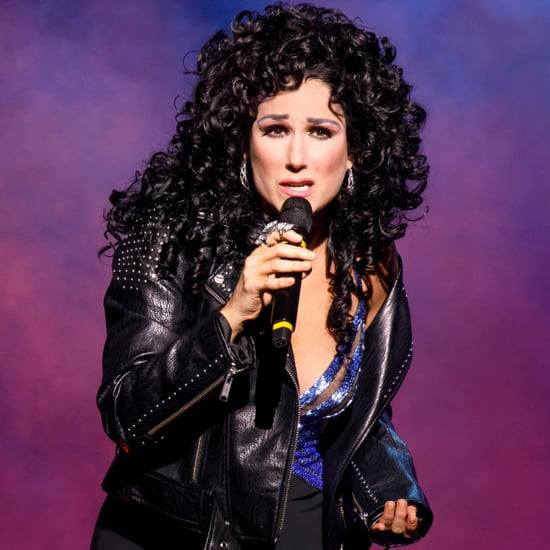 The Cher Show Broadway Review