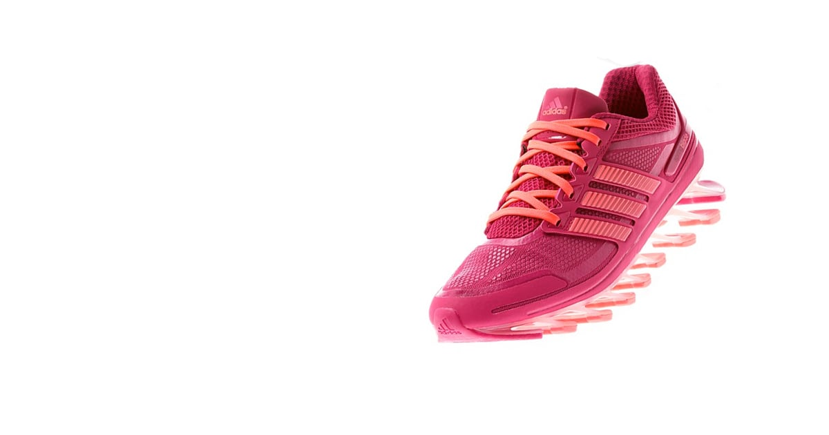 Adidas Springblade Women s Shoe Review  2fe96b0cf
