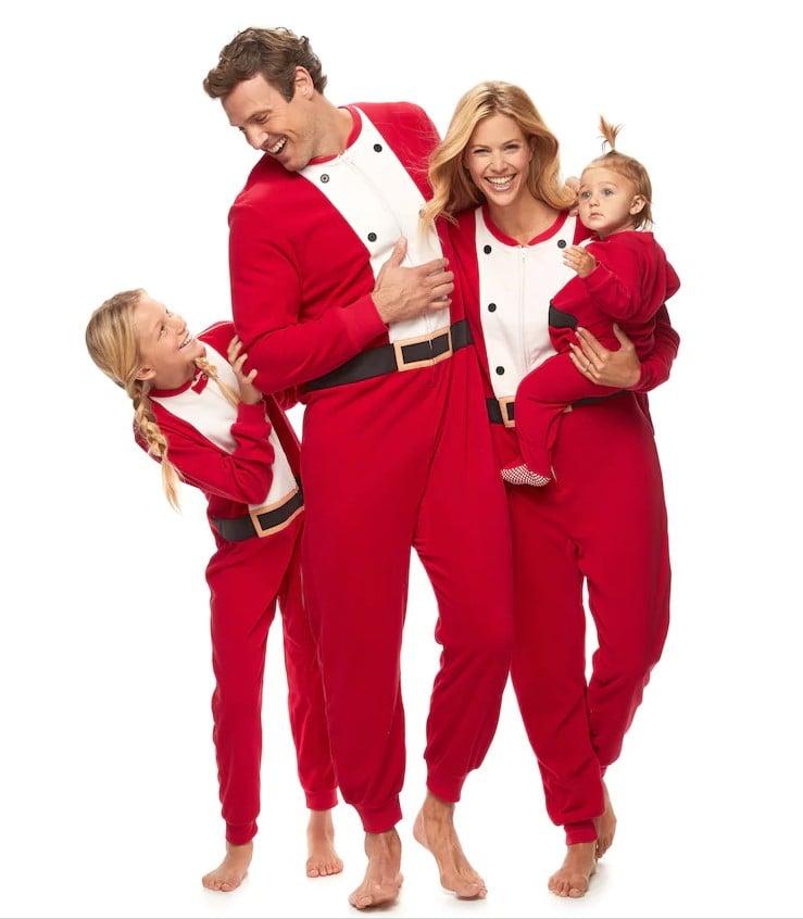 7 Sets of Matching Family Pajamas — All at Kohl's
