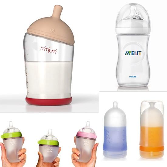 The 10 Best Bottles For Breastfed Babies