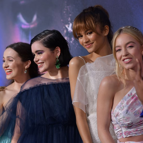 How Old Is the Cast of Euphoria?