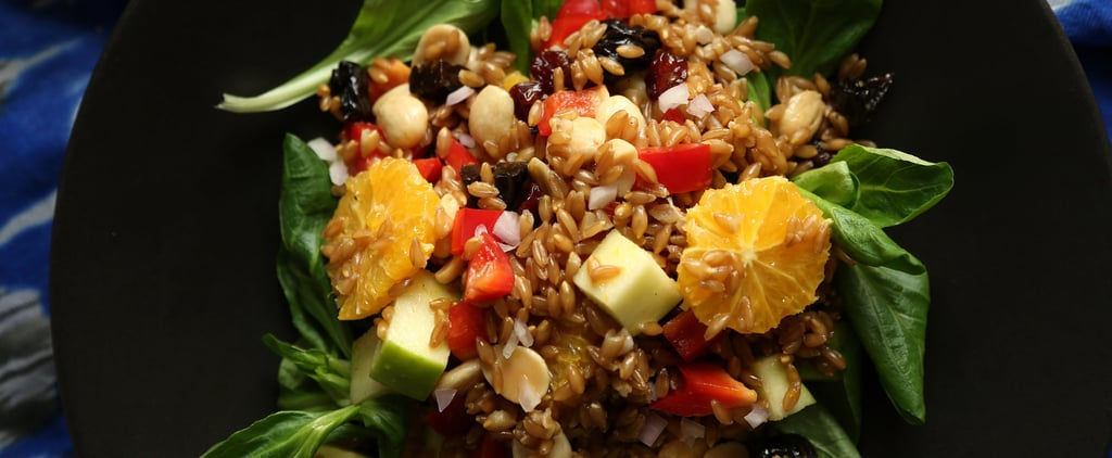 Quinoa vs. Farro Health Benefits