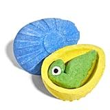 Lush Dinosaur Egg Bombshell Bath Bomb