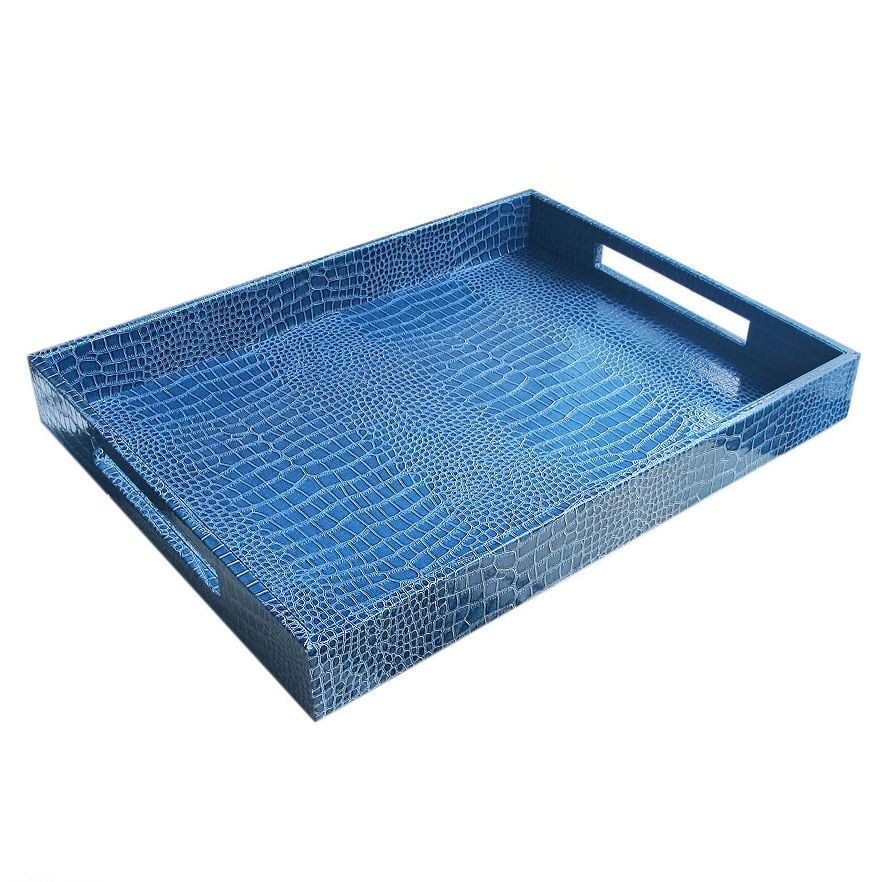Jay Croc Breakfast Serving Tray