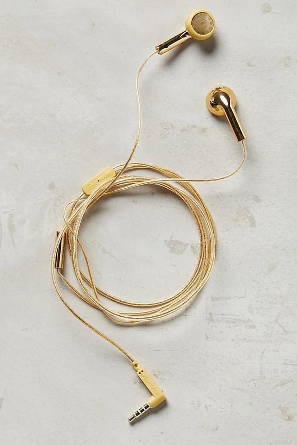 Anthropologie Vega Earbuds ($30)
