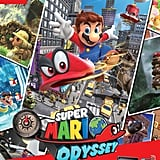 Super Mario Odyssey ($70)