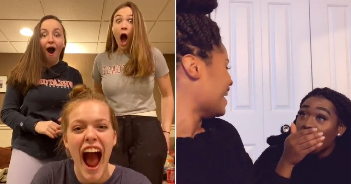 These Videos of People Coming Out on TikTok Are So Amazing
