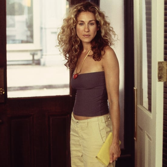 How to Dress Like Carrie Bradshaw