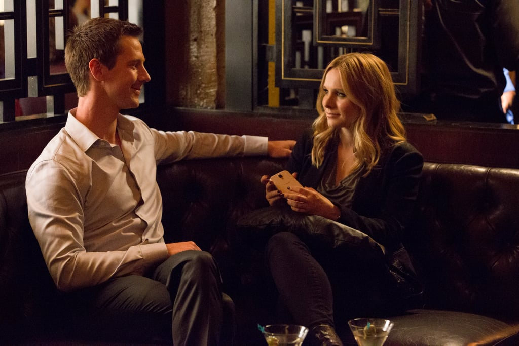 Most Satisfying Reunion: The Veronica Mars Movie