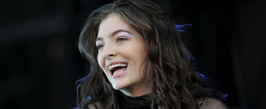 Lorde's Onion Ring Rating Instagram Account Is Back