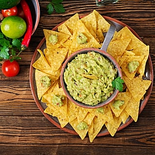 Best Low Carb Chips