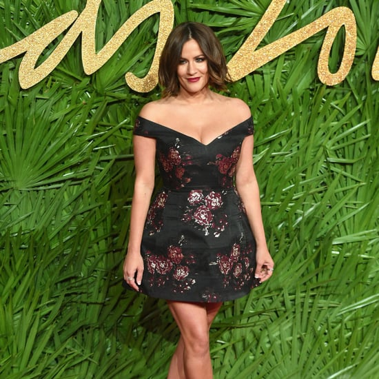 Caroline Flack's Best Outfits