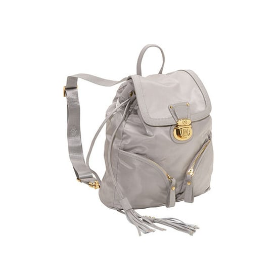 Keep your valuables close with this JPK Paris backpack ($72, originally $198) in a sea salt color.