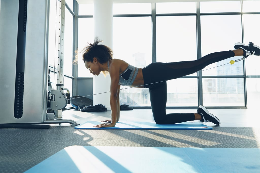 How Do You Work Your Glutes?