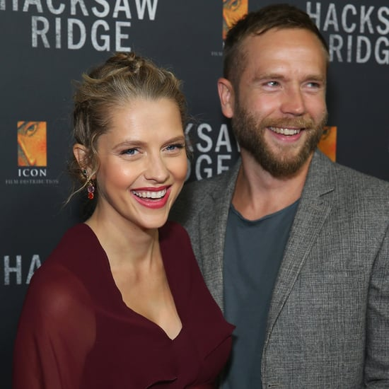 Celebrities at Sydney Premiere of Hacksaw Ridge October 2016