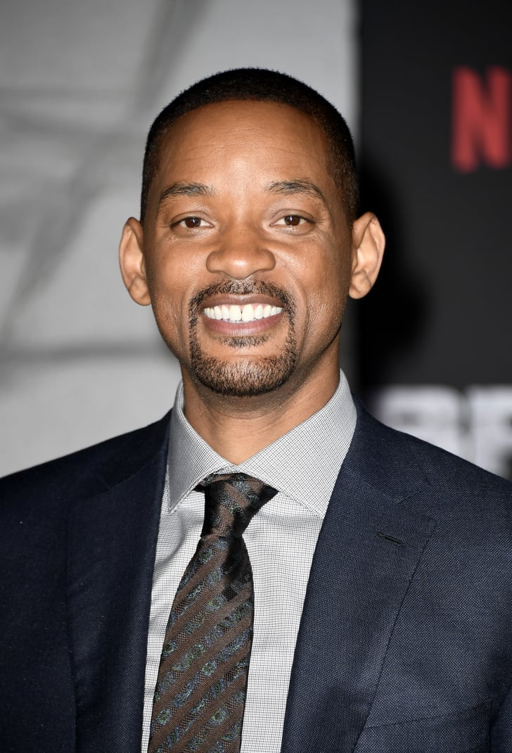 will_Will Smith | Actors Who Were Almost Cast in A Star Is Born | POPSUGAR Entertainment ...