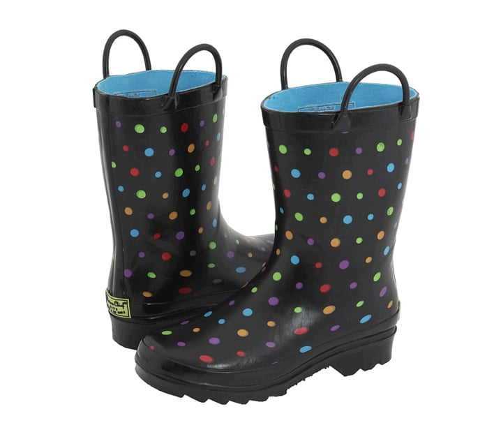 Western Chief Kids Ditsy Dot Boot ($30)