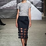 Windowpane Cutouts