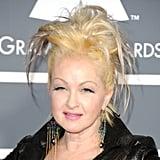 Miss: Cyndi Lauper, 2011