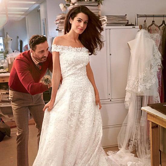 Amal alamuddin dress for cheap