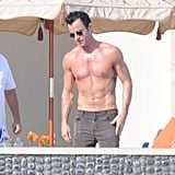17. Justin Theroux