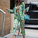 Olivia's Multicolored Loriblu Heels