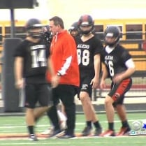 Football Team Accused of Bullying