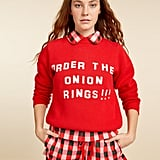 Ban.do Onion Rings Sweater
