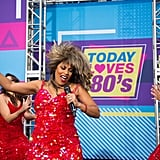Sheinelle Jones as Tina Turner