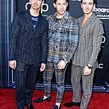 Sexy Jonas Brothers Pictures