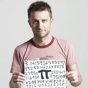 Chris Hardwick New Show, Book, and Interview