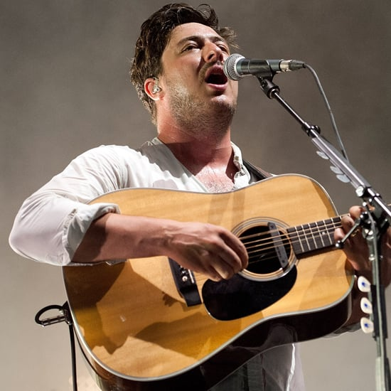 The New Mumford & Sons Single Ditches That Folky Banjo Sound