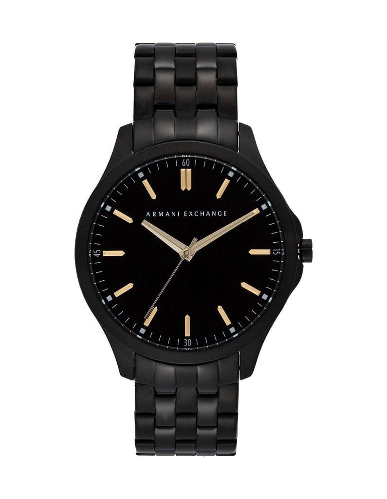 Armani Exchange Watch ($309)