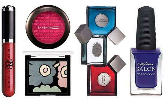 Fashion Companies That Made Beauty Products in 2008