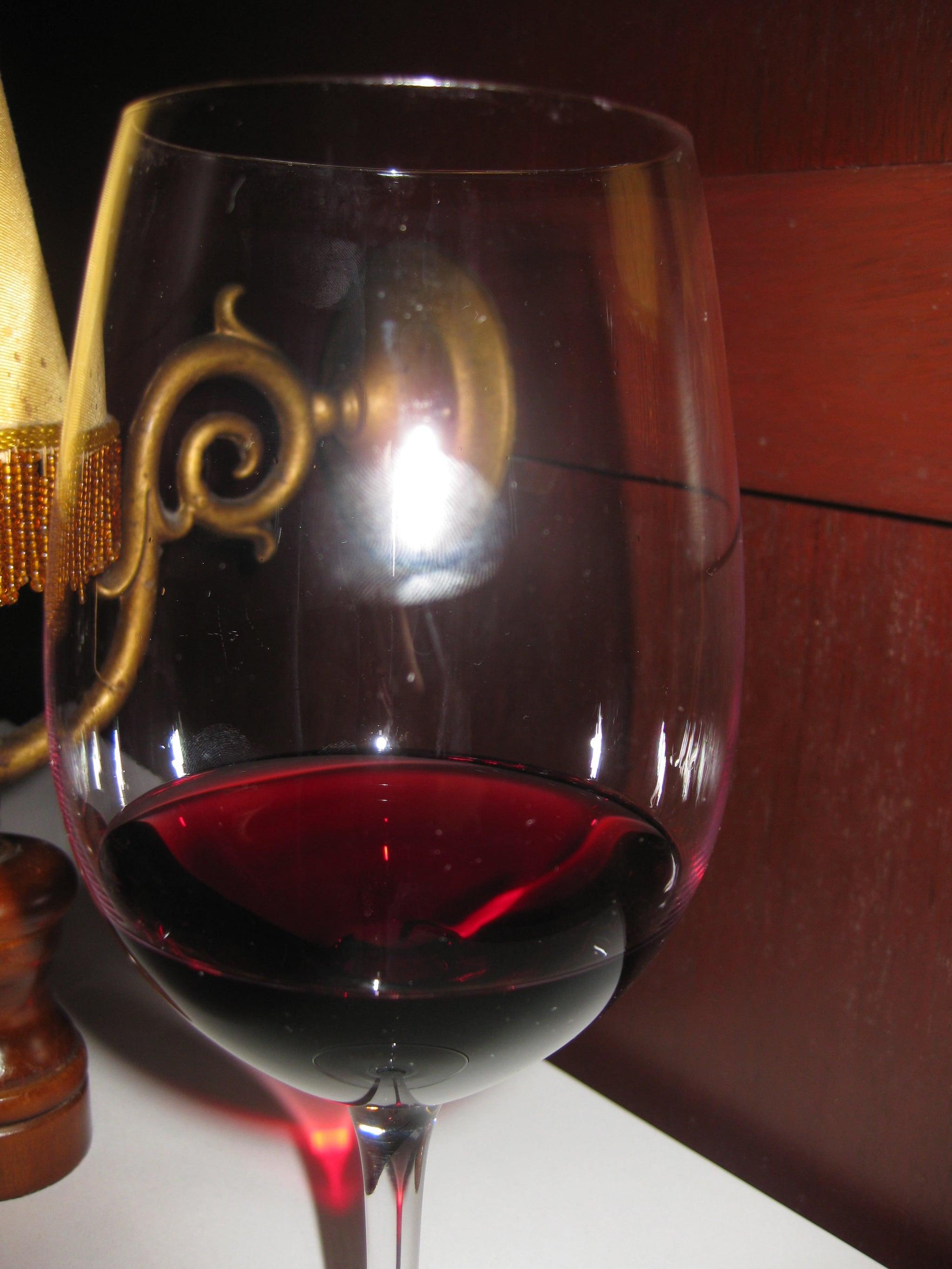 The Z.D Pinot Noir.