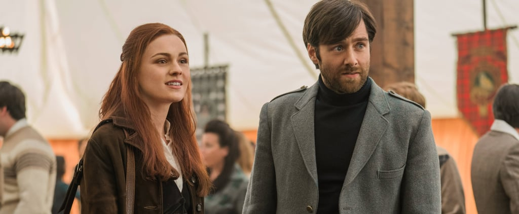 Do Brianna and Roger Get Engaged in Outlander?