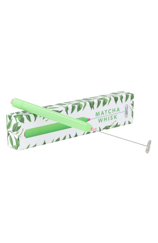W&P Design Matcha Whisk