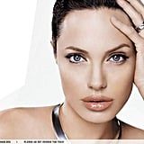 Is Angelina Married?