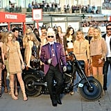 Karl and His Models