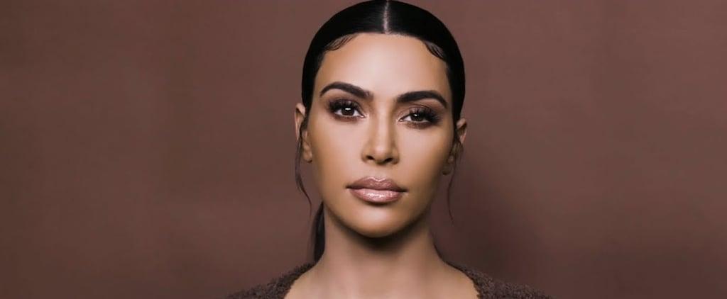 Kim Kardashian Had Five Operations After Saint's Birth