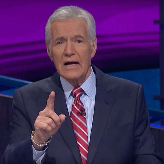 Alex Trebek Reveals Pancreatic Cancer Diagnosis